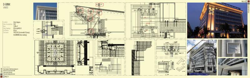 StudioCAD - Portfolio (EU) D-Bank