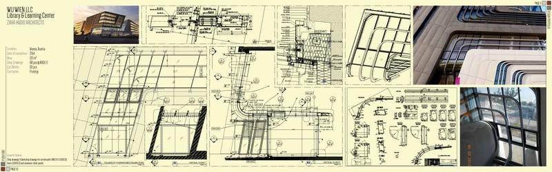 StudioCAD - Portfolio (EU) WU Vien LLC