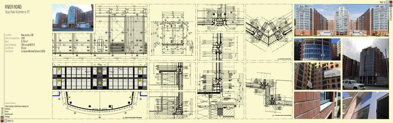 StudioCAD - Portfolio (EU) River Road