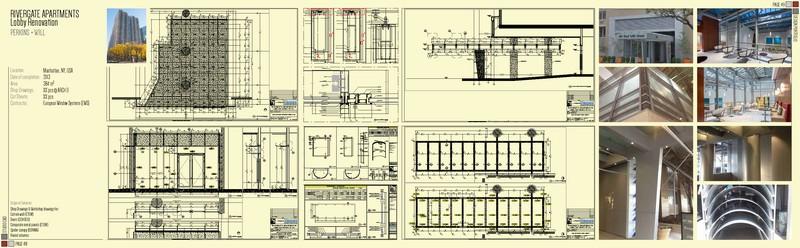 StudioCAD - Portfolio (EU) Rivergate