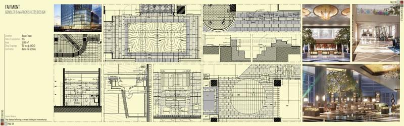 StudioCAD - Portfolio (EU) Fairmont