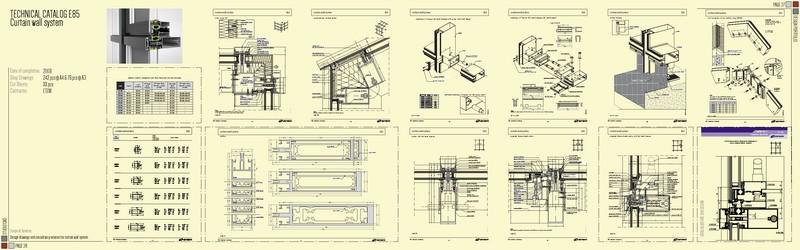 StudioCAD - Portfolio (EU) Technical Catalog E85