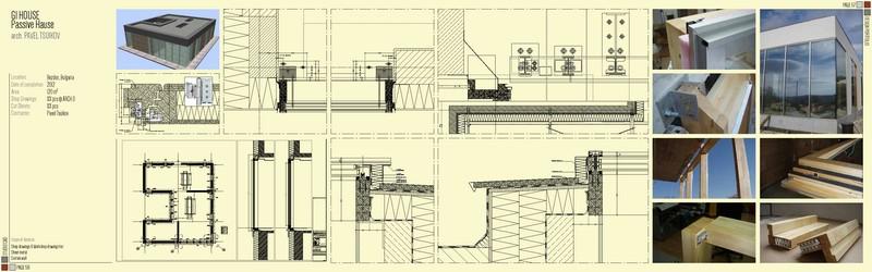 StudioCAD - Portfolio (EU) GI House