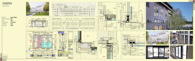 StudioCAD - Portfolio (EU) Studeopolis