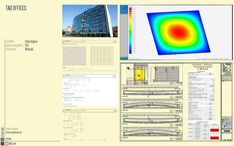 StudioCAD - Portfolio (EU) TAO